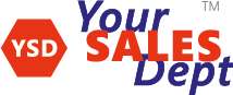 Your Sales Dept Logo